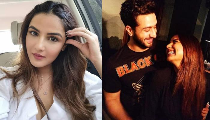 Aly Goni's Rumoured Girlfriend, Jasmin Bhasin Wishes Him On His 29th Birthday With A Cute Picture