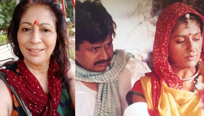 Raghubir Yadav's Wife, Purnima Kharga Accuses Him Of Having Affair With Nandita Das, Files Divorce