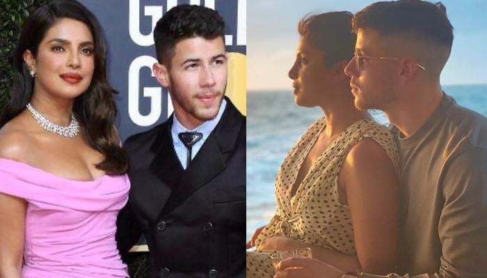 Nick Jonas Gives A Cool Reply On His 10 Year Age Difference With Wife, Priyanka Chopra Jonas