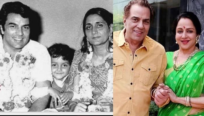 Dharmendra's First Wife, Prakash Kaur Still Defends Him For Re-Marrying Hema Malini