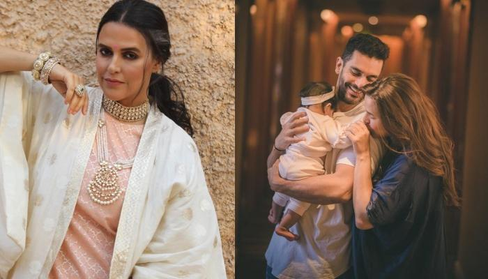 Neha Dhupia Revealed The One Thing She Did Wholeheartedly Throughout The Nine Months Of Pregnancy