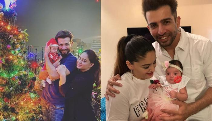 Mahhi Vij's Droolworthy Picture Of Her 'Best Friend For Life', Tara Jay Bhanushali Is All About Love