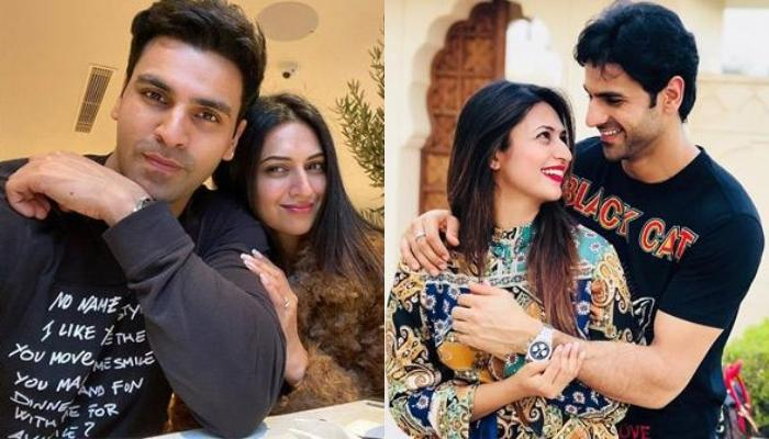 Divyanka Tripathi Dahiya And Vivek Dahiya Shift To Their New Lavish 4BHK Apartment, Details Inside