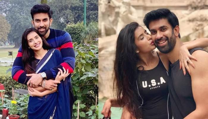 Rajeev Sen's Beautiful Birthday Wish For His Adorable Wife, Charu Asopa Sen Will Melt Your Heart