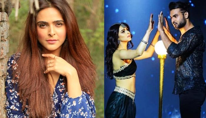 Madhurima Tuli Opens Up On Her Relation With Ex, Vishal Aditya Singh After Their Fight In 'BB 13'