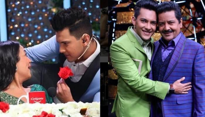Udit Narayan Suggested His Son, Aditya Narayan To Marry Neha Kakkar Amidst Fake Wedding Rumours