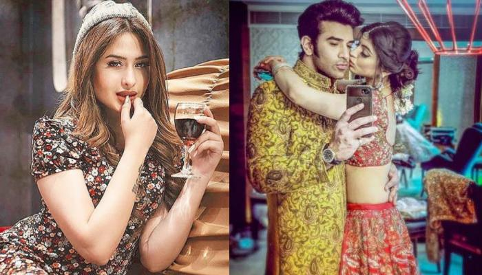 Mahira Sharma On Paras Chhabra And Akanksha Puri's Breakup, Says 'She Isn't The One To Blame For It'