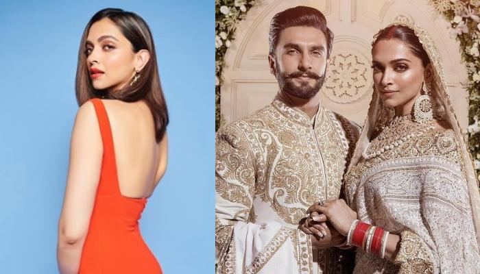 Deepika Padukone's Strong Reply To People Saying, Ranveer Singh Invests His Money In Her Production