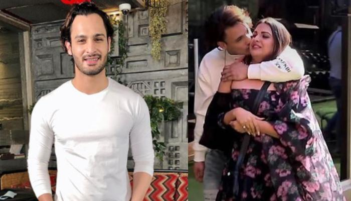Asim Riaz And Himanshi Khurana Are In A Relationship, Discloses Umar Riaz In A Supporting Revelation