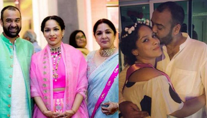 Neena Gupta's Daughter, Masaba Gupta And Madhu Mantena's Divorce Accepted, End 3 Years Of Marriage