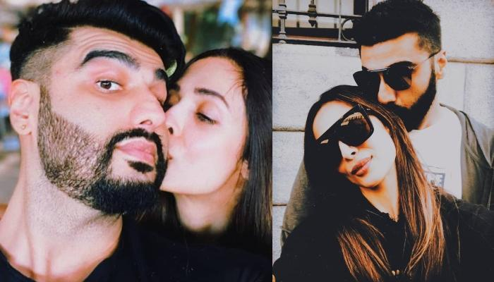 Malaika Arora And Arjun Kapoor's Dinner Night Is Every Fitness Freak Couple's Dream Date Ever