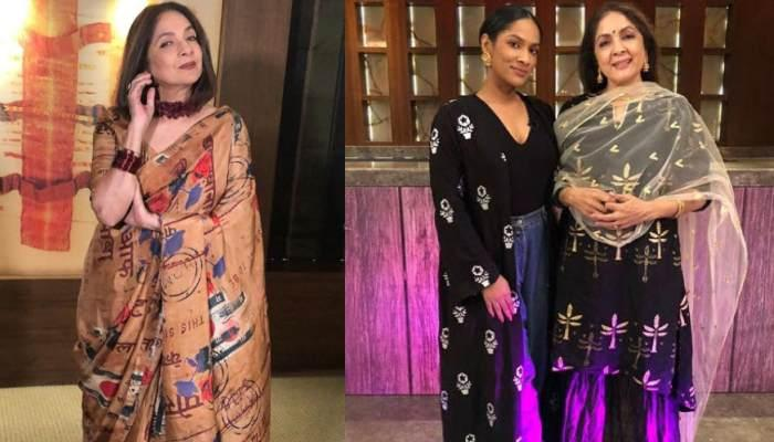 Neena Gupta Urges Women Not To Fall In Love With A Married Man, Talks About Her Personal Experience