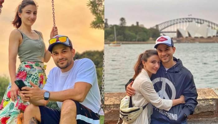 Soha Ali Khan Talks About How She And Her Husband, Kunal Kemmu Have Become Mature With Time
