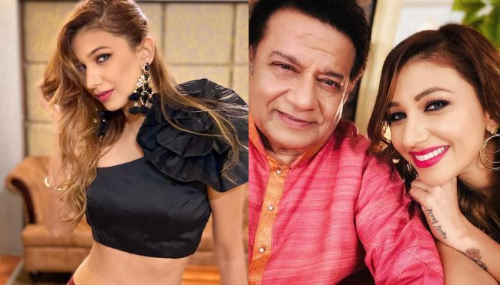 Men In Jasleen Matharu's Life, From Dating Anup Jalota To Still Finding Her Soulmate