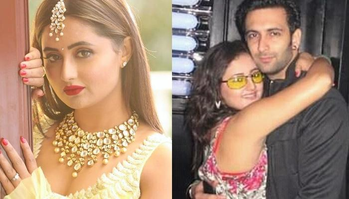 Rashami Desai Opens Up On Physical Abuse In Her Marriage And Divorce With Nandish Sandhu