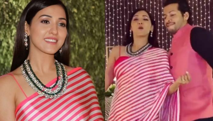 Neeti Mohan Shares An Unseen Dance Video With Her Husband, Nihaar Pandya To Wish Him On His Birthday