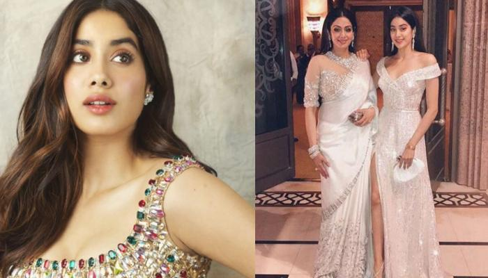 Happy Birthday Janhvi Kapoor, 'Dhadak' Actress Reveals The Special Things Mother, Sridevi Used To Do