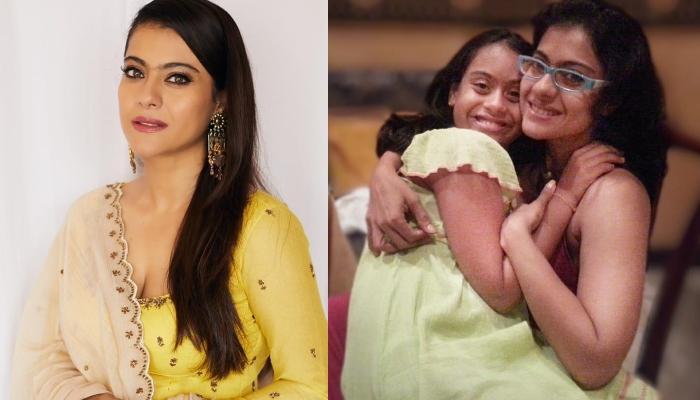 Kajol Reacts To Her Daughter, Nysa Devgan Getting Trolled, Reveals How She Handles It