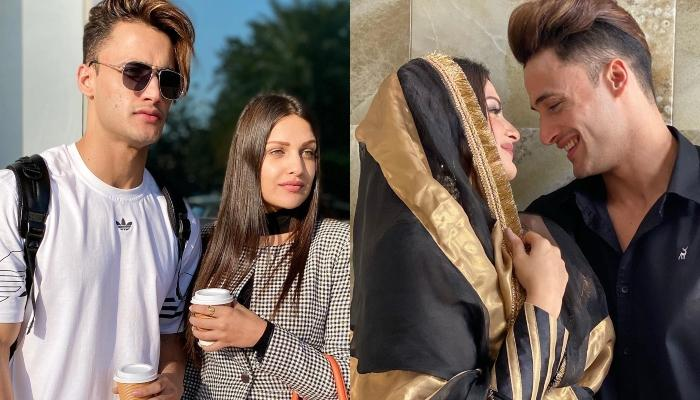 Himanshi Khurana Of 'Bigg Boss 13' Makes Her Relationship Official With Asim Riaz