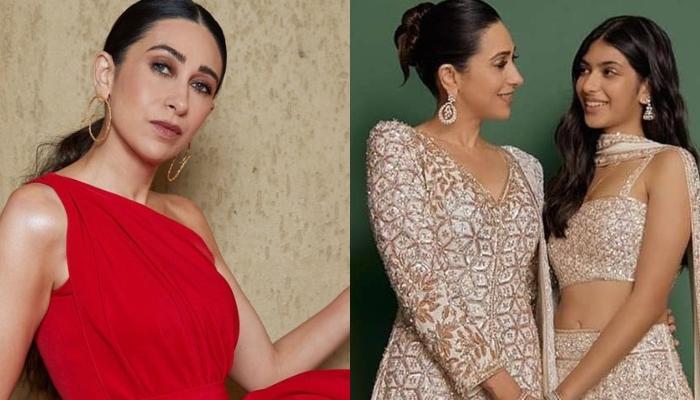 Karisma Kapoor Shares An Adorable Wish For Her Daughter, Samaira Kapoor's 15th Birthday