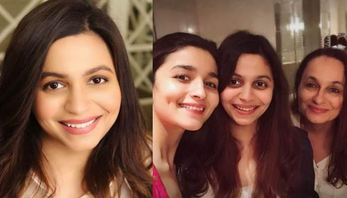 Shaheen Bhatt Reveals How Sister Alia Bhatt Felt Guilty For Not Knowing About Her Depression