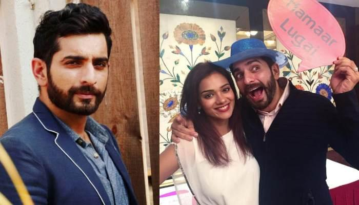 Siddhant Karnick Opens Up About His Divorce And What Went Wrong In His Marriage With Megha Gupta