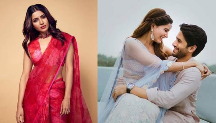 Samantha Akkineni Opened About Her Ex-Boyfriend And How She Survived A Bad Relationship
