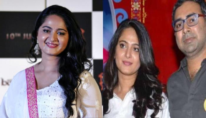 Anushka Shetty Reacts To Her Marriage Reports With 'Judgemental Hai Kya' Director Prakash Kovelamudi