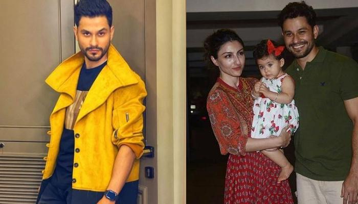 Kunal Kemmu Reveals Wife, Soha Ali Khan's Annoying Habits And Daughter Inaaya's Growing Popularity