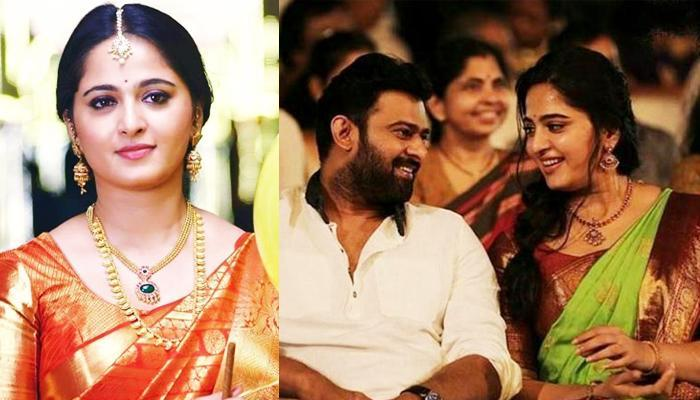 Anushka Shetty Calls Prabhas Her '3 AM Friend', Reveals The Reason Why They Have Been Linked So Much
