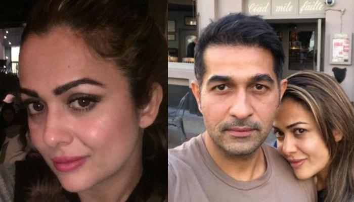Amrita Arora's Lovely Birthday Wish For Her 'Main Man', Shakeel Ladak Is Filled With Love And Goals