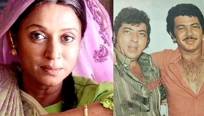 Krutika Desai Of Shakti- Astitva Ke Ehsaas Ki, Married Sholay Fame Amjad Khan's Brother, Imtiaz Khan