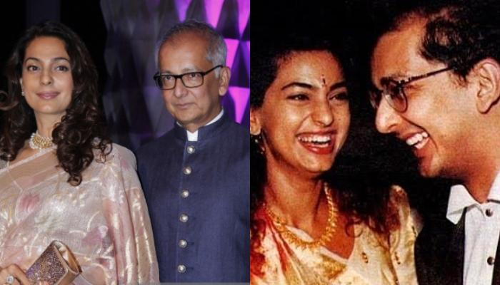 Juhi Chawla Reveals How She Feared Losing Her Career In 90s And Kept Wedding With Jay Mehta A Secret