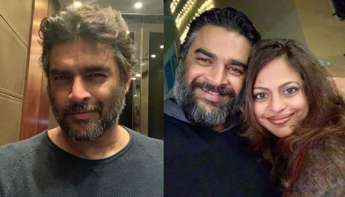 R Madhavan Posts Throwback Picture With Wife, Sarita Birje, Netizens' Faith In True Love Is Restored