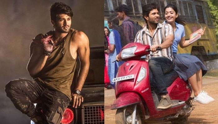 Vijay Deverakonda Reveals Whether He Has Found The Love Of His Life Or Not, Here's What He Says