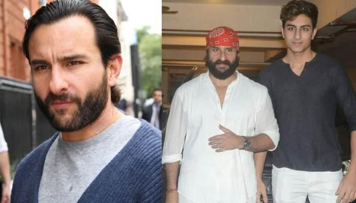 Saif Ali Khan Opens Up About Launching His Son, Ibrahim Ali Khan And The Advice He Would Give Him