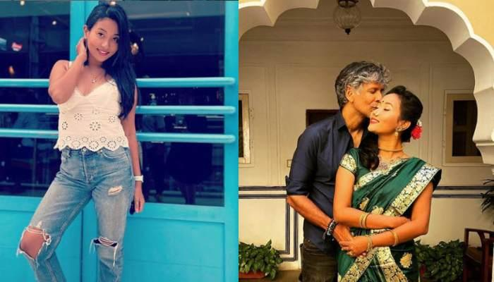 Ankita Konwar Misses Travelling With Milind Soman, Shares Throwback Pictures Amidst Quarantine
