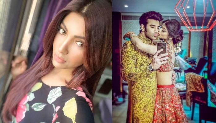 Paras Chhabra's Ex-Girlfriend, Akanksha Puri Accuses Him Of Defrauding Two Designers For Unpaid Dues