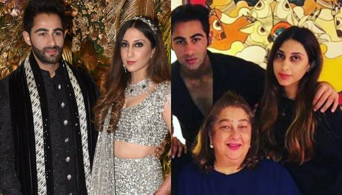 Anissa Malhotra's Admiration For Her Mother-In-Law, Rima Jain's Beauty Speaks Volumes Of Their Love