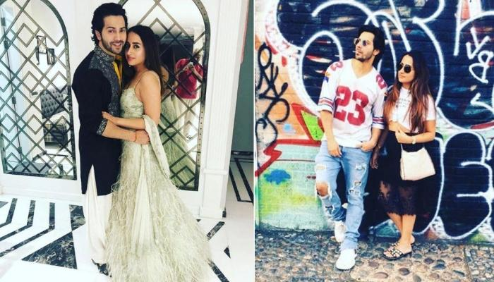 Varun Dhawan And Natasha Dalal's Marriage Postpones To December From May After Coronavirus Outbreak?