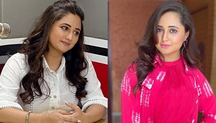Rashami Desai Opens Up On Her Fight With Depression For Four-Years And What Made Her Come Out Of It