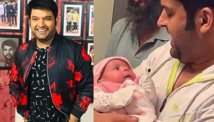 Kapil Sharma Plans To Spend Quality Time With His Daughter, Anayra Sharma During Quarantine Period