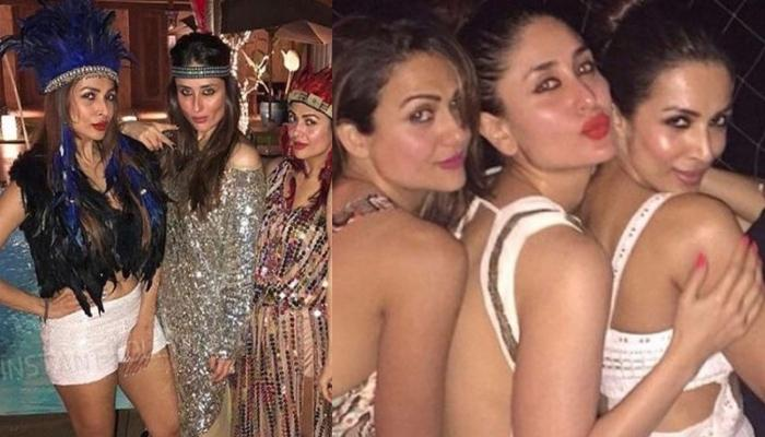 Kareena Kapoor Khan Catches-Up With Malaika And Amrita Arora On Video Call Ongoing COVID-19 Lockdown