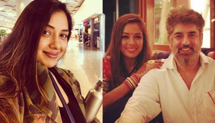 Rupali Ganguly Credits Her Return To Acting After 7 Years With Show 'Anupama' To Hubby, Ashwin Verma