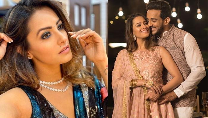 Anita Hassanandani Going To Gift This To Hubby, Rohit Reddy On His Birthday Amid Coronavirus Scare