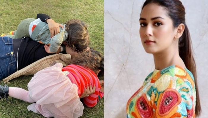 Mira Rajput Kapoor Reveals Challenges She Had Faced In Pregnancy Journey And The Best Thing About It