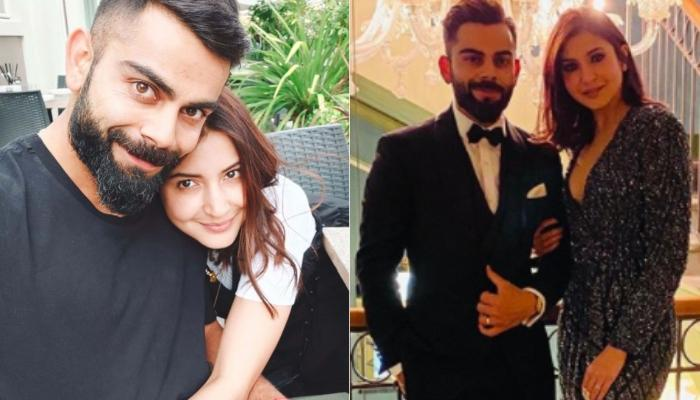 Virat Kohli And Anushka Sharma's Self-Isolation Has 'Helped Them Love Each Other In Every Form'