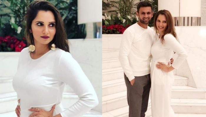 Peshawar Zalmi Ask To Describe Shoaib Malik In One Word, His Wife, Sania Mirza Gave The Best Answer