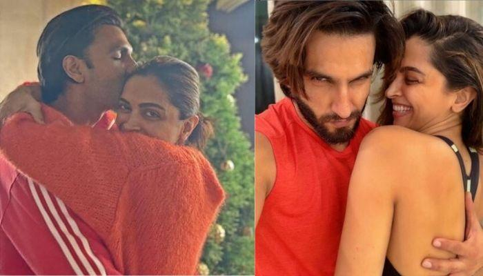 Ranveer Singh And Deepika Padukone's Home Quarantine Is All About Gym, Nutella, Piano And Love