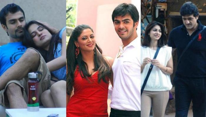 TV Couples Who Got Together In Reality Shows But Couldn't Make It In Real Life